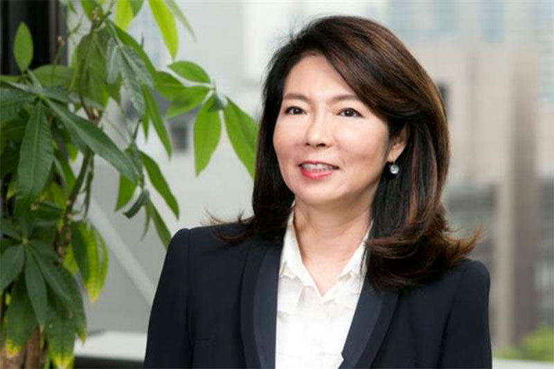 PR WEEK interviews Kumi Sato, President of COSMO