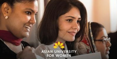 The Asian University for Women announce fundraiser event in Tokyo on March 16th