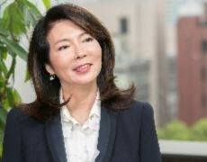 Kumi Sato, Cosmo PR President and CEO