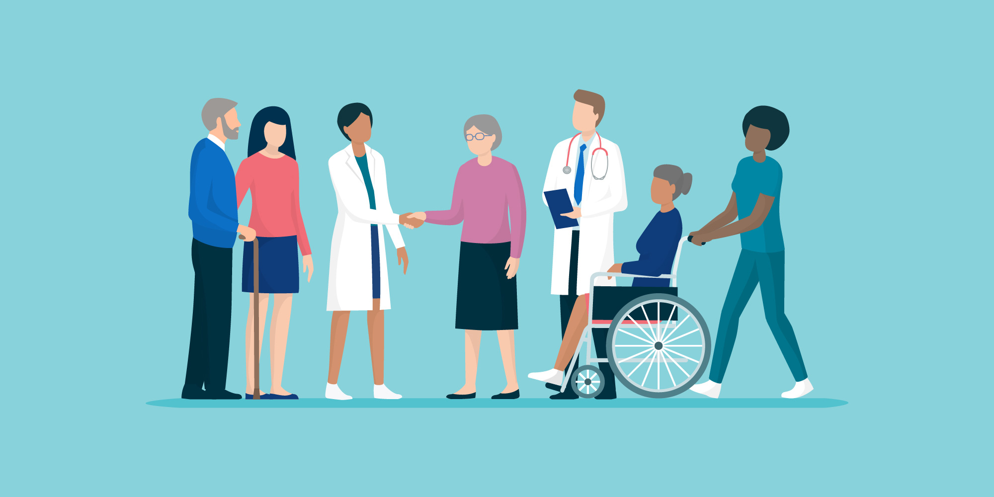 What is the pathway to patient-centric ethical drug development?