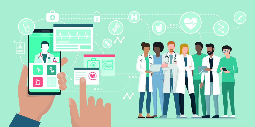 【COSMO News】 The Acceleration of Digital Health in Japan Amid COVID-19
